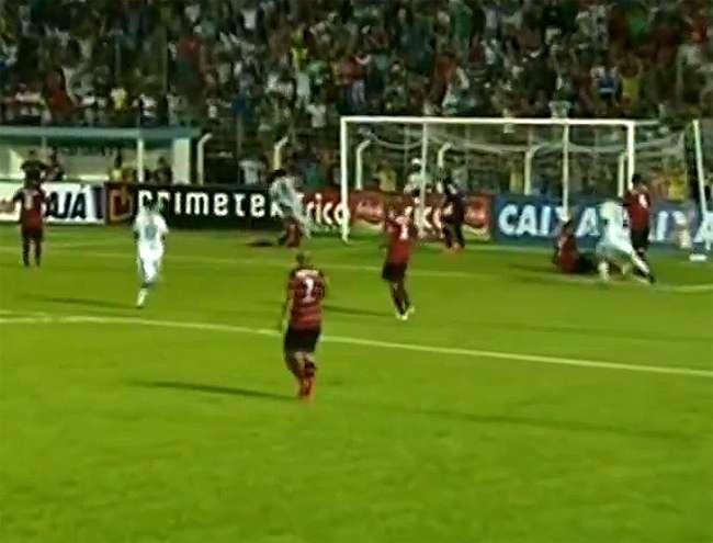 Atlético-GO leva 3 a 0 do Goianésia e se complica no Goianão