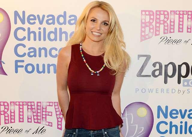 Após casamento fracassado em Las Vegas, Britney Spears quer tentar de novo