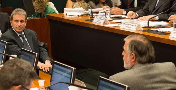 Youssef e Costa reafirmam pagamento de R$ 10 milhões para abafar CPI