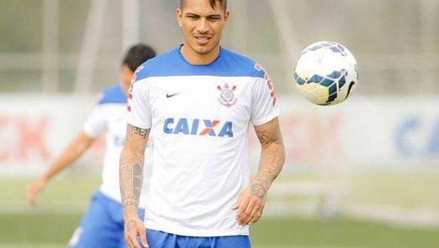 Guerrero, Jadson e Lodeiro desfalcam Corinthians na 4ª