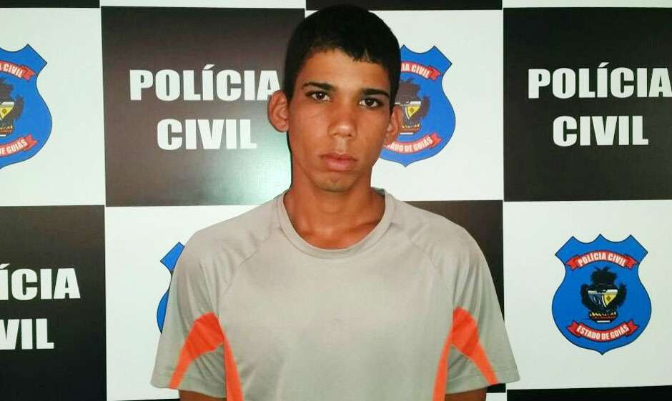 Segundo suspeito de cometer latrocínio de Jéssica se entrega à Polícia