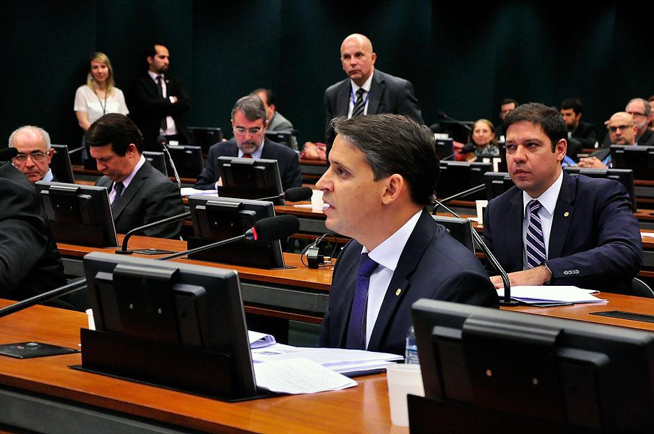 Thiago Peixoto diz que PEC dos gastos não é 'jabuticaba'