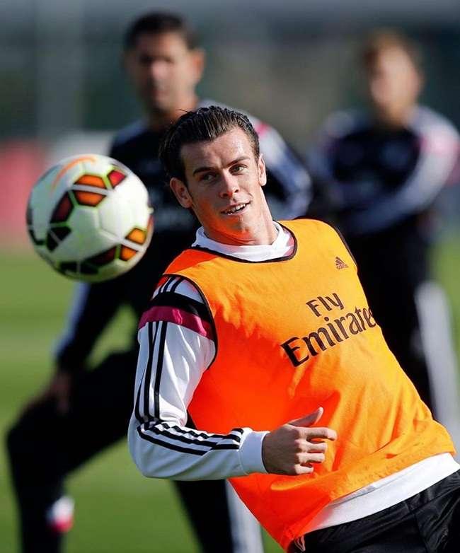Bale é relacionado, mas Ancelotti não garante escalação