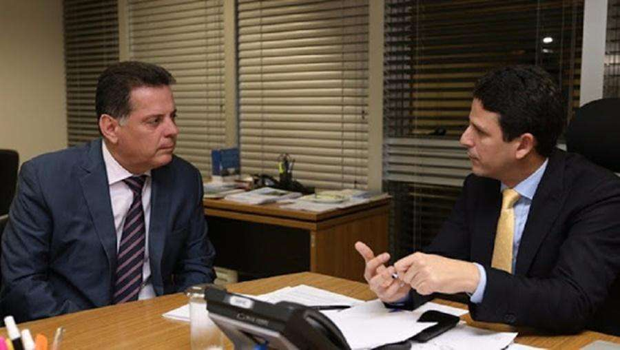 Governo federal deve lançar Cheque Mais Moradia em dois meses, diz ministro das Cidades
