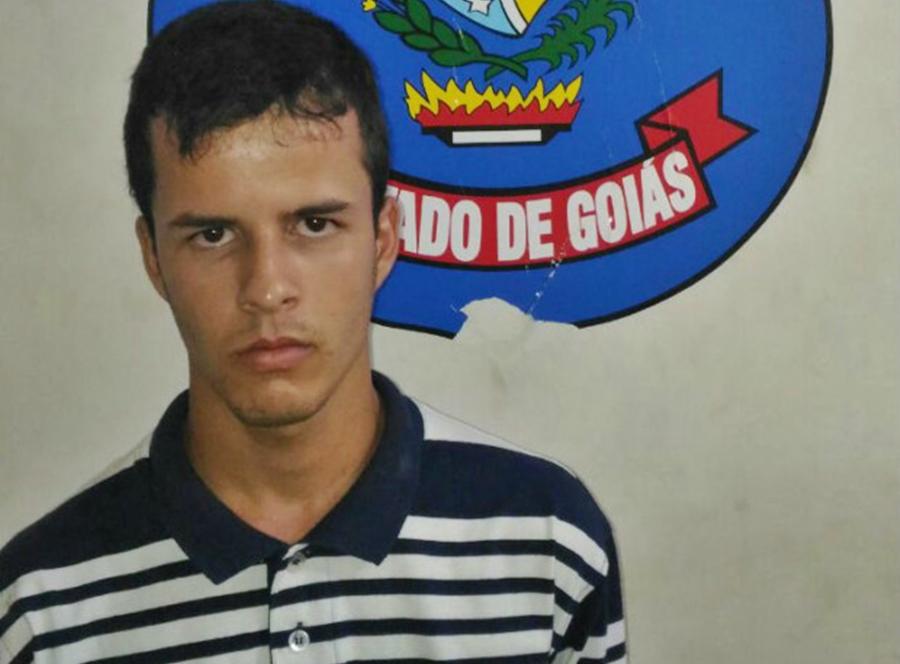 Traficante é preso em show sertanejo em São Luís de Montes Belos