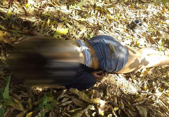 Mulher é encontrada morta em terreno baldio no setor Buriti Sereno