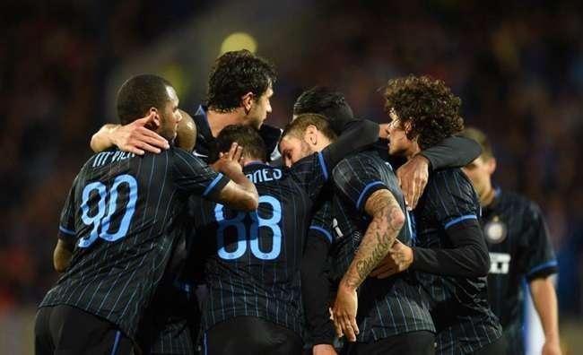 Inter de Milão começa Liga Europa vencendo na Islândia