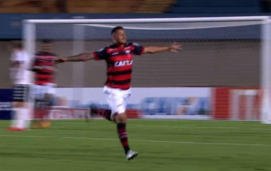 Atlético-GO derrota o Brasil de Pelotas e segue com 100% de aproveitamento