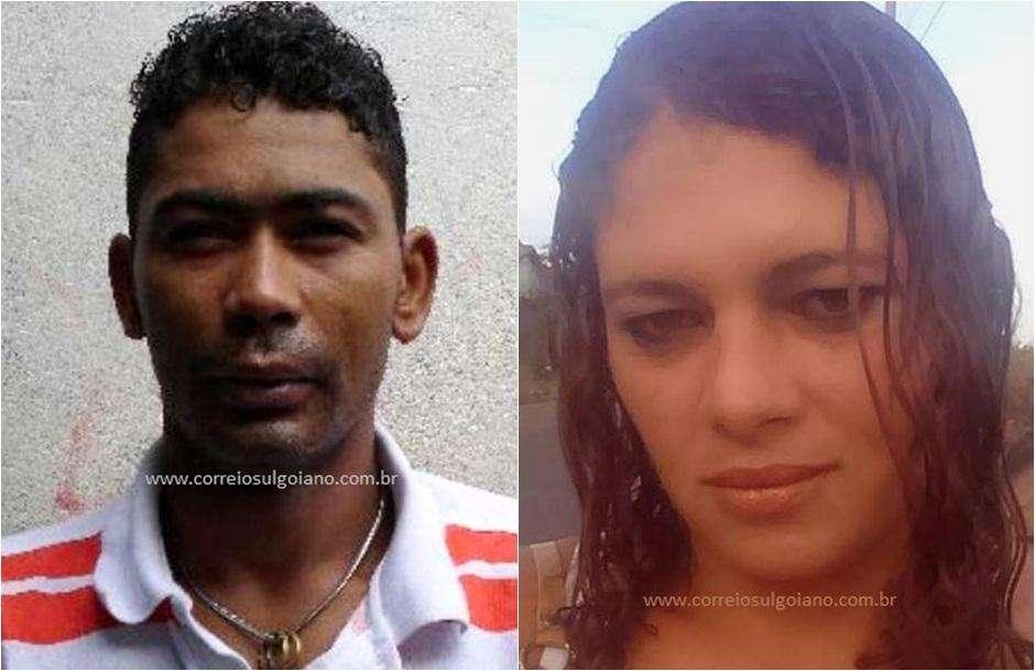 Após briga, homem mata mulher com golpes de facão, em Morrinhos