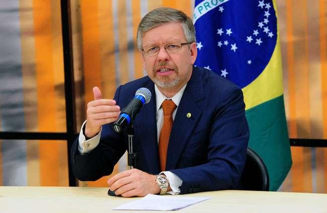 CPI mista da Petrobras não vai quebrar sigilo de empreiteiras