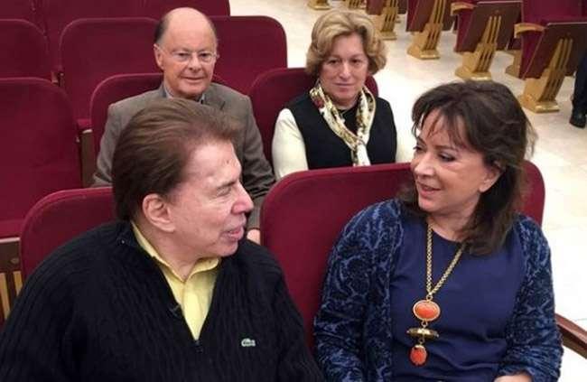 'Quando eu morrer, o rabino vai lá, me joga no buraco e faz uma reza', diz Silvio Santos