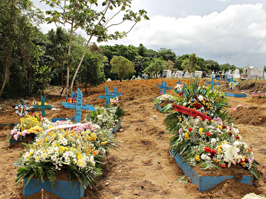 Família de cada preso morto deve receber R$ 50 mil