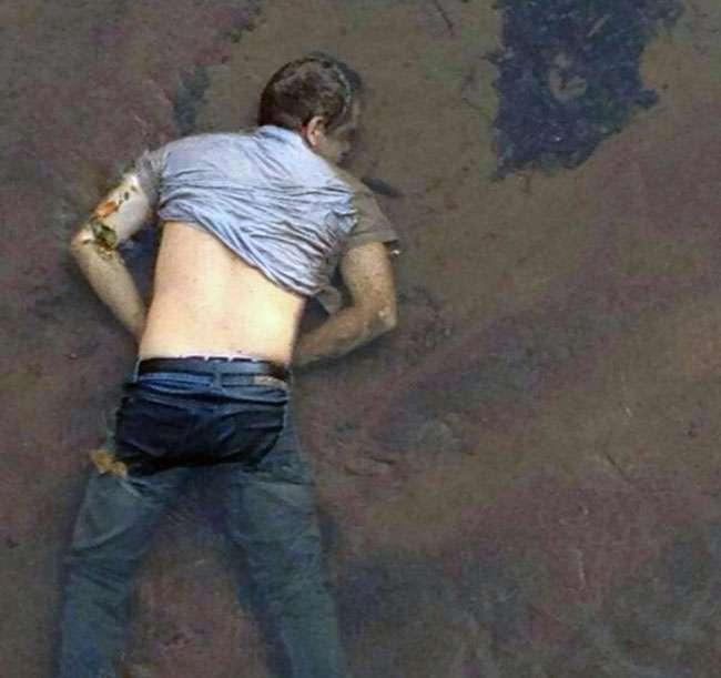 Corpo de homem é encontrado boiando no Rio Canastra, em Itapuranga