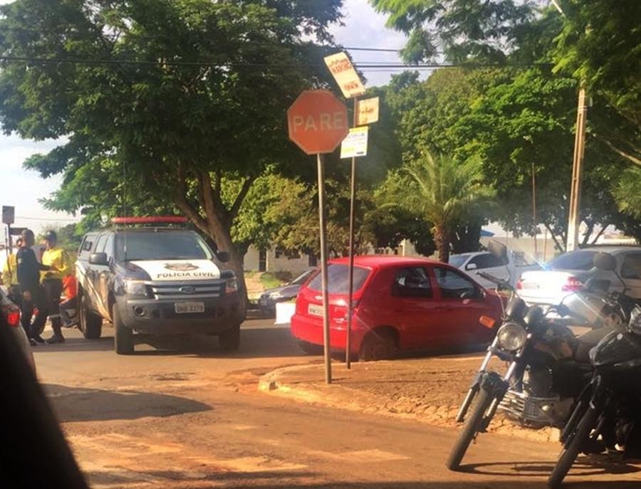 PC deflagra operação para desarticular esquema de compra de vagas do curso de medicina em Mineiros