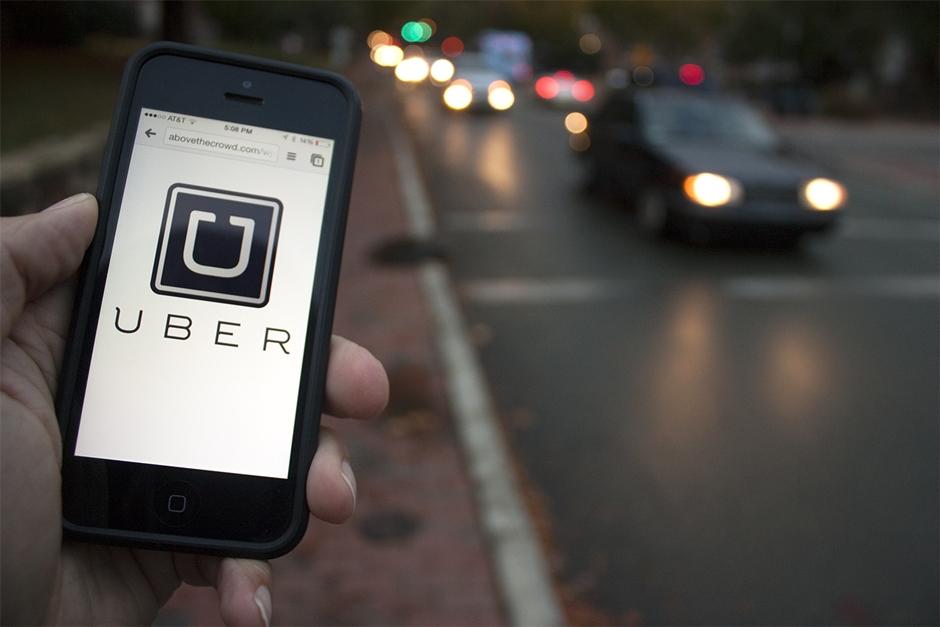 Suspeito de envolvimento na morte de motorista do Uber é preso em Aparecida