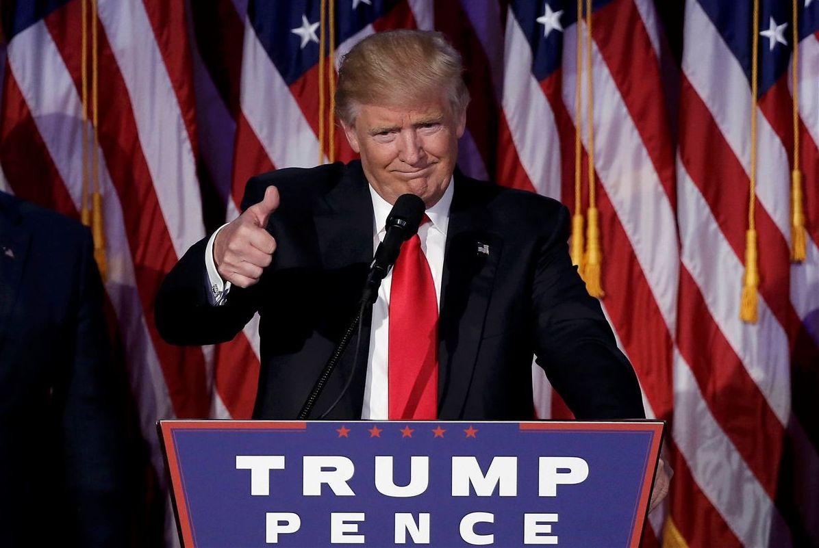 Vitória de Trump nos EUA gera incerteza no mundo