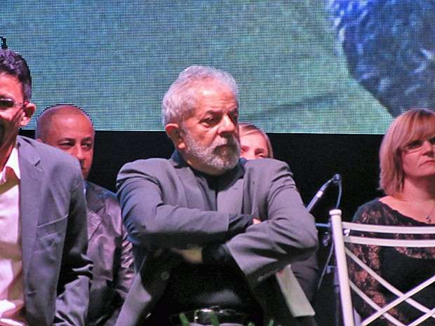 Polícia Federal pede ao STF que Lula seja ouvido na Lava-Jato