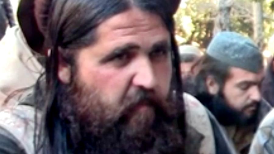 Alto comandante do Estado Islâmico é morto no Afeganistão
