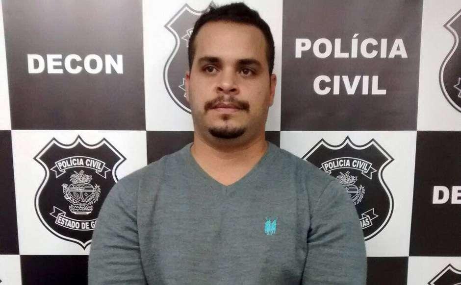 Vendedor de consórcio é preso acusado de golpes