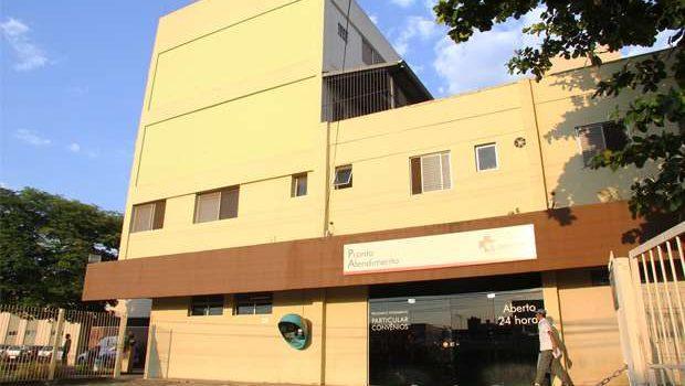 Santa Casa suspende os atendimentos em Goiânia