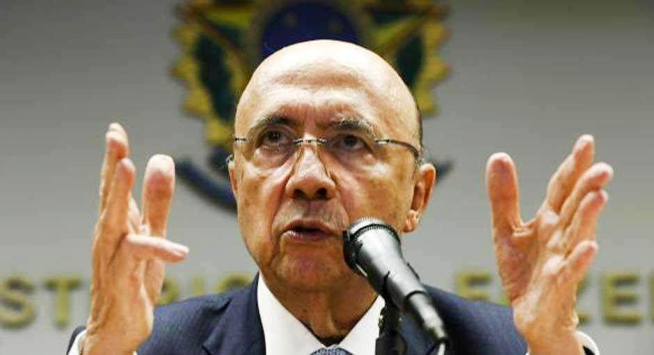 Meirelles diz que ter participado do governo Temer não atrapalha sua candidatura