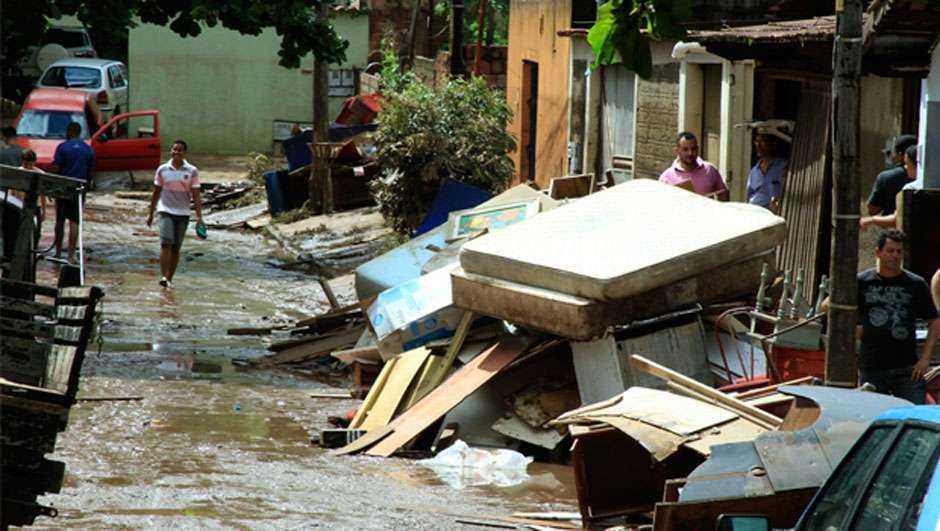 Seplanh informa que moradores da Vila São José deverão seguir os trâmites do Programa de Habitação