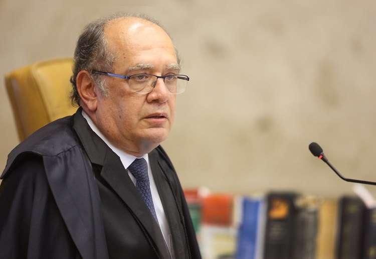 Mendes vota a favor da liberação do porte de droga para uso pessoal