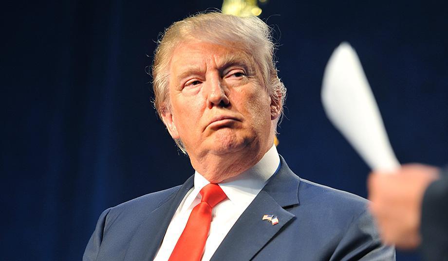 Indicado à Suprema Corte sai até duas semanas após posse, diz Trump