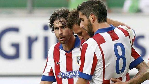 Mesmo fora de casa, Atlético vence o Real no Espanhol