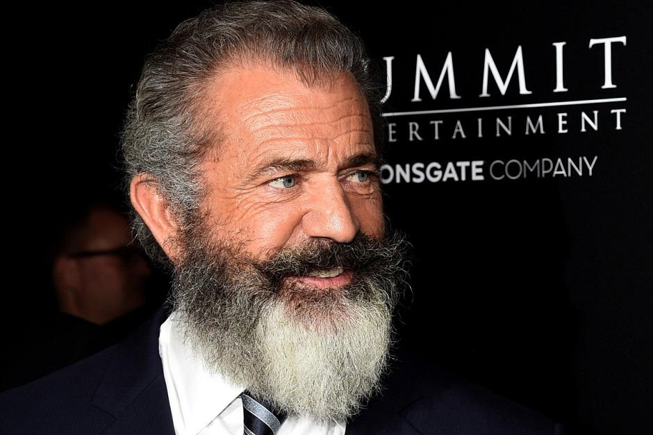Mel Gibson diz que filmes Marvel são mais violentos que seus filmes