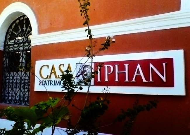 Iphan lança concurso público para preencher 48 vagas; salário passa de R$ 8 mil