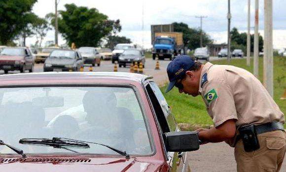 Começa amanhã Operação Semana Santa da Polícia Rodoviária Federal
