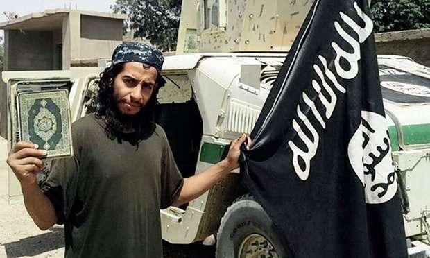 """""""Mentor"""" dos ataques na França é identificado entre mortos de Saint-Denis"""
