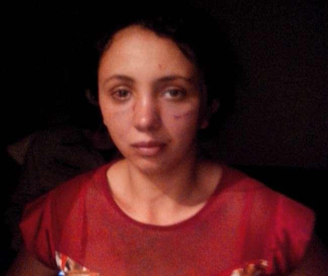 Estudante grávida sequestrada pelo ex-namorado  é encontrada em Turvânia