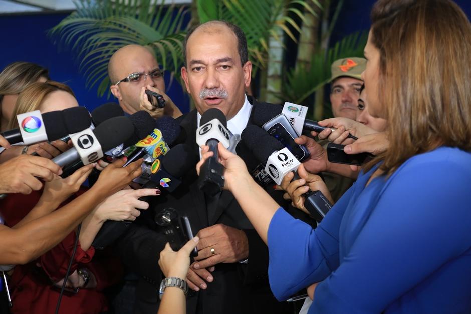 Governo Federal vai liberar R$ 7,3 milhões para o sistema penitenciário goiano