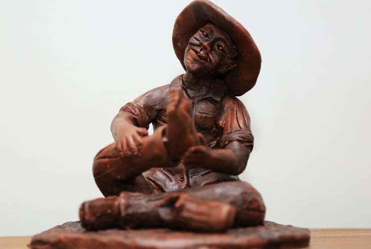 Goiás Mostra Artesanato exibe trabalhos em cerâmica
