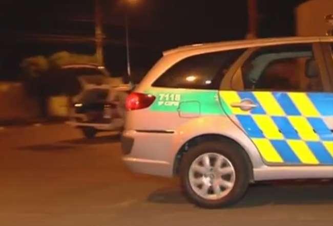 Criança atingida por tiro na cabeça, no Setor Bueno, foi baleada por PMs