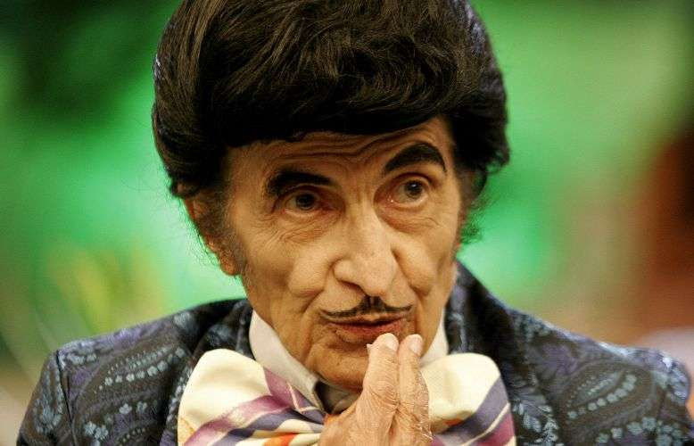 Morre aos 89 anos Jorge Loredo, intérprete de Zé Bonitinho