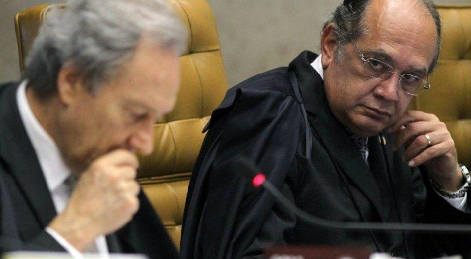 Gilmar e Lewandowski batem boca sobre impeachment no STF