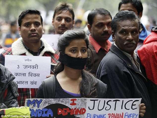 Indiana de 15 anos morre queimada por tentar fugir de estupro