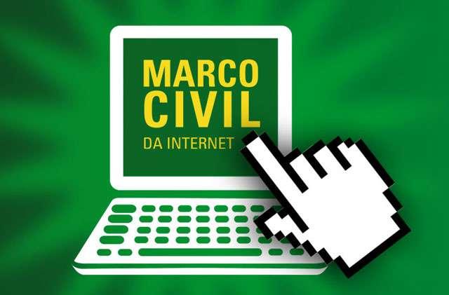 Marco Civil entra em vigor
