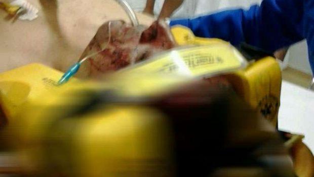 Continua grave o estado de saúde de agente penitenciário baleado no Setor Bueno