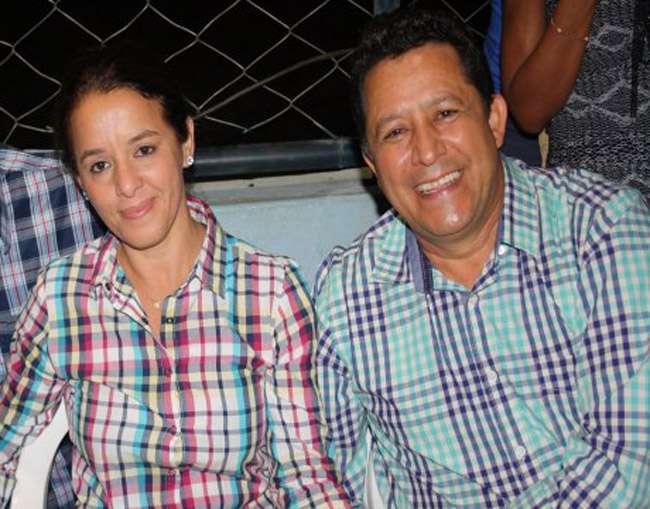 Corpos do prefeito de Matrinchã e da mulher tinham cortes no pescoço