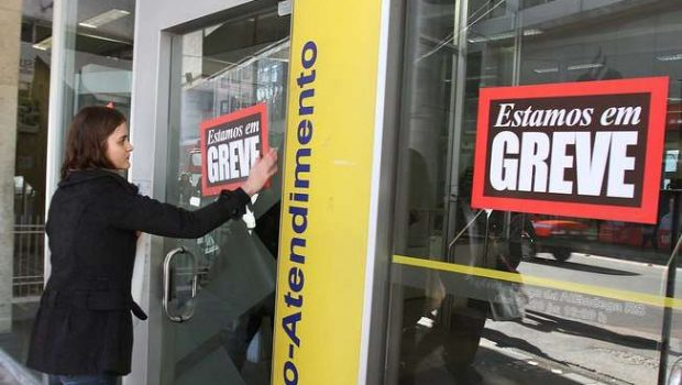 Após nova rodada de negociação, bancários mantêm greve a partir de terça-feira