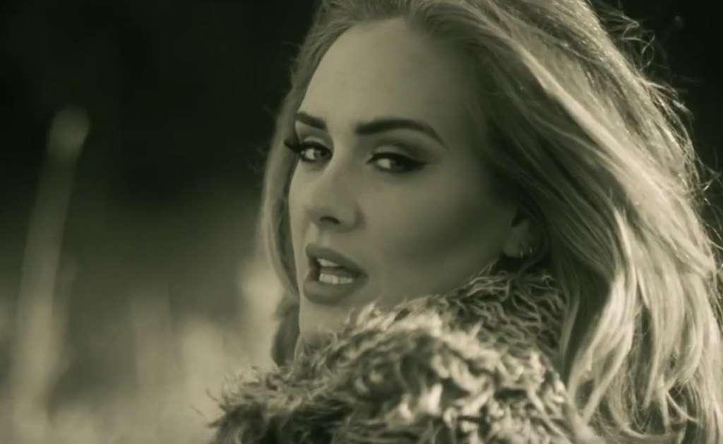 Pode ser que Adele lance um novo disco em 2019