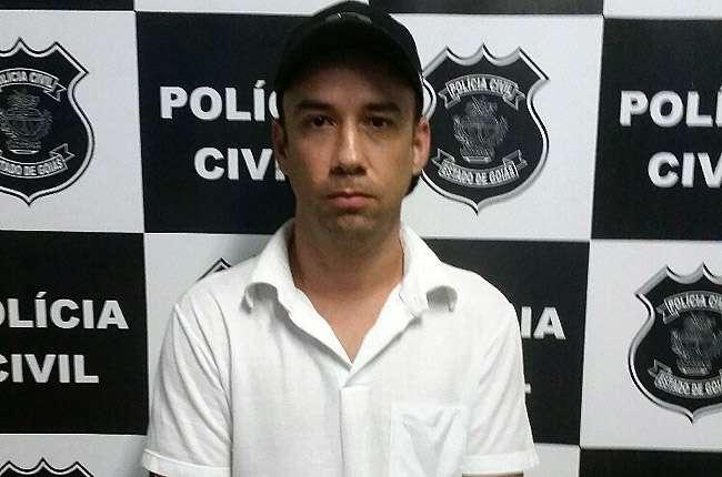 Homem é preso com medicamentos proibidos roubados do depósito do Fórum de Morrinhos