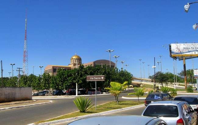 Justiça proíbe município de Trindade de doar área pública a empresa privada