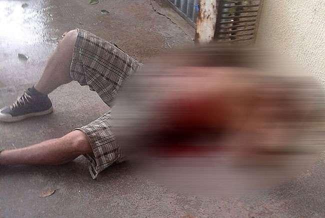 Homem é esfaqueado na Vila Regina, em Goiânia