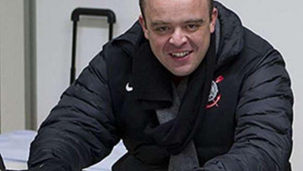 Diretor do Corinthians critica STJD: 'Gosta de aparecer'