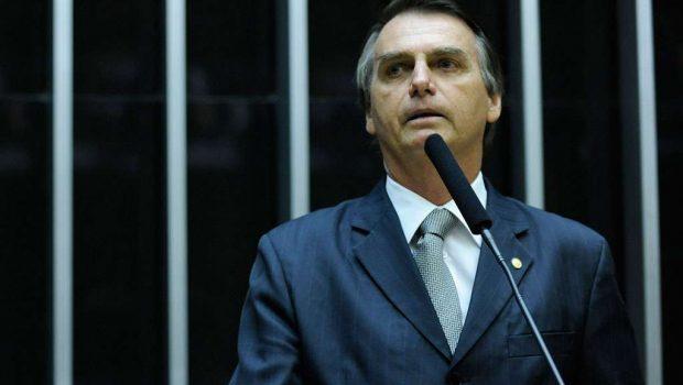 Bolsonaro diz que não vai prorrogar intervenção federal no Rio
